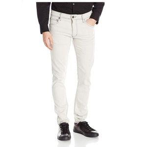 Calvin Klein Jeans Sculpted Slim, Light Stone